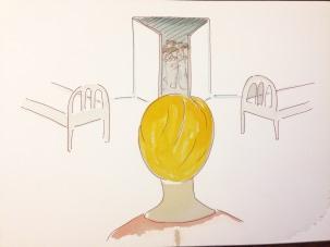 (C) disegni di Erica Lucchi